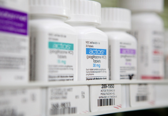 Actos Medication Assistance